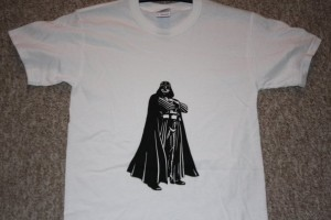 STARWARS DARTH
